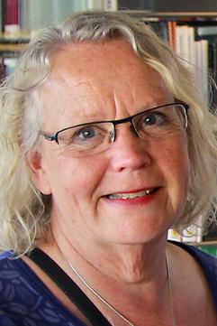 Marieann Högman