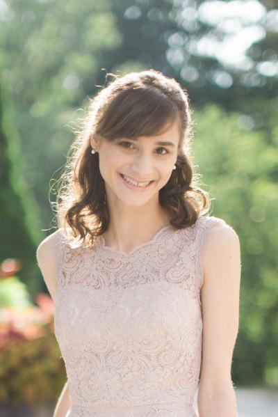Arianne Babina