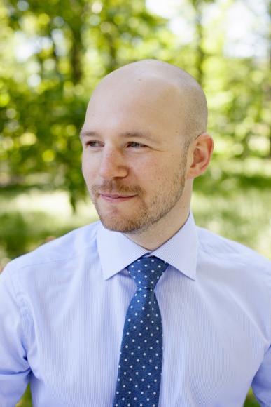Jonas Ångström