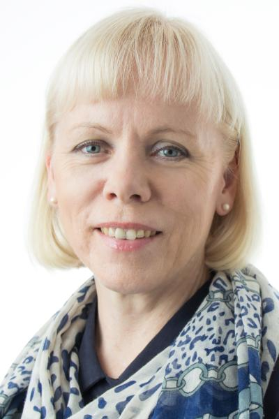 Ann Catrine Eldh