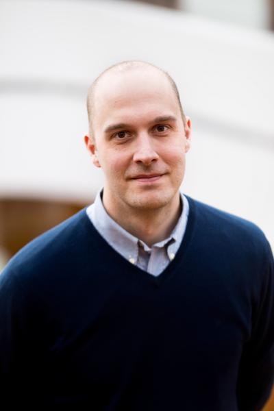 Simon Liljeström