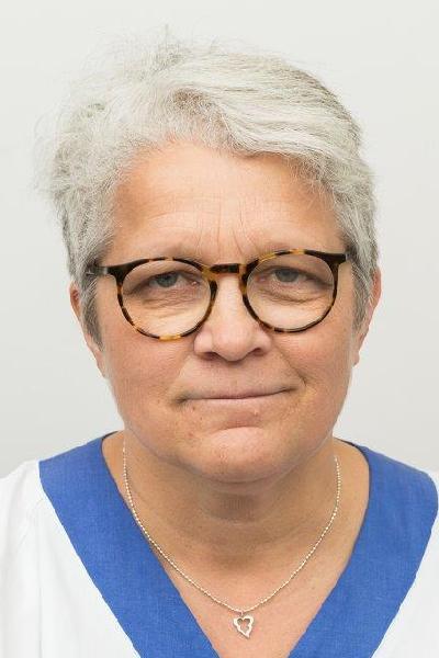 Ulrika Wester Oxelgren