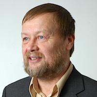 Roland Grönroos