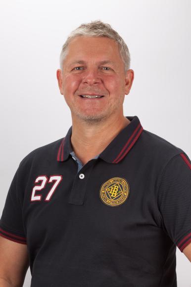 Peter Gonzalez Lundström