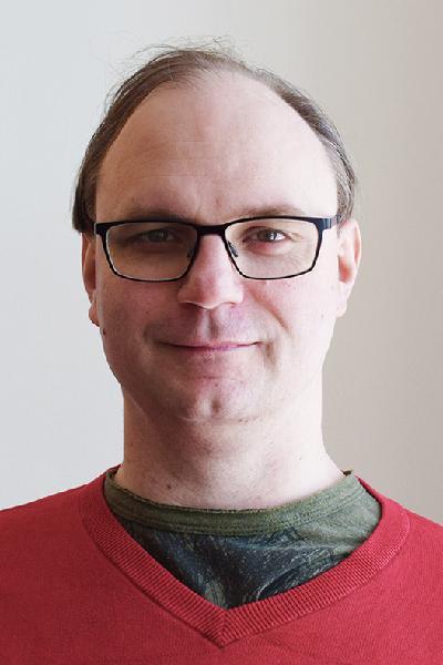 Lars Eklund