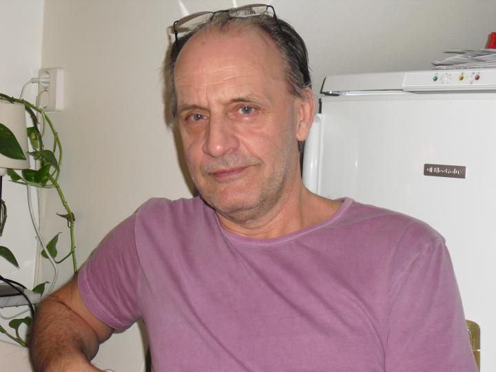 Stefan Axelson