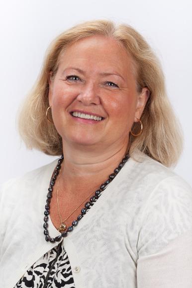 Nina Karlstedt