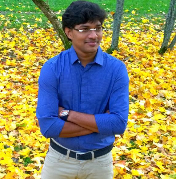 Sethu Madhava Rao Gunja
