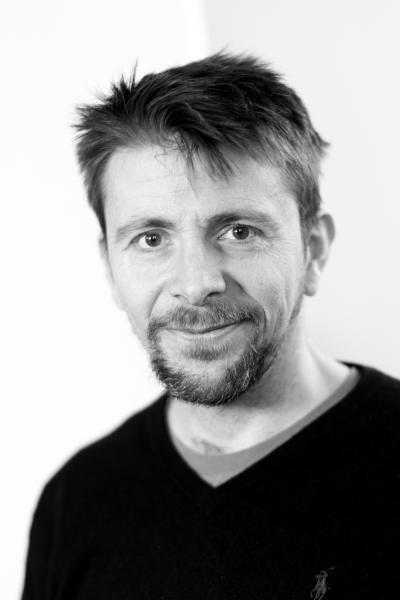 Simon Larsson