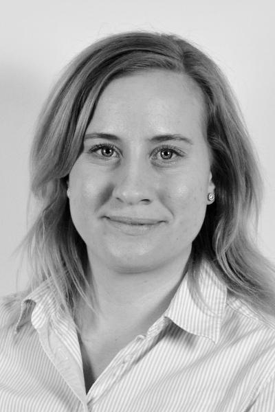 Kajsa Tidblad-Lundholm