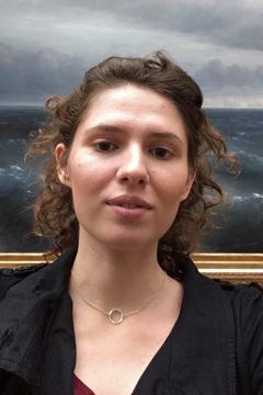 Anna Sinelnikova