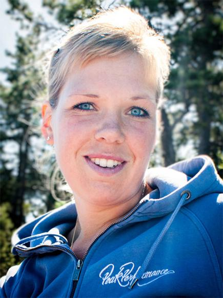 Sylvia Berg