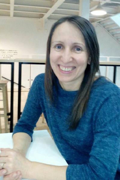 Natalia Papadopoulos