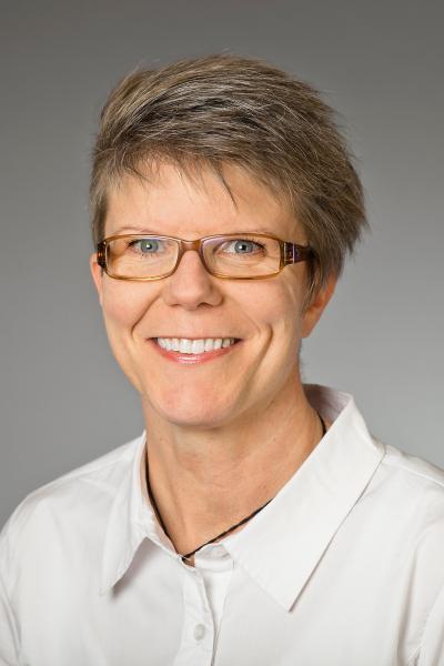 Anneli Dyrvold