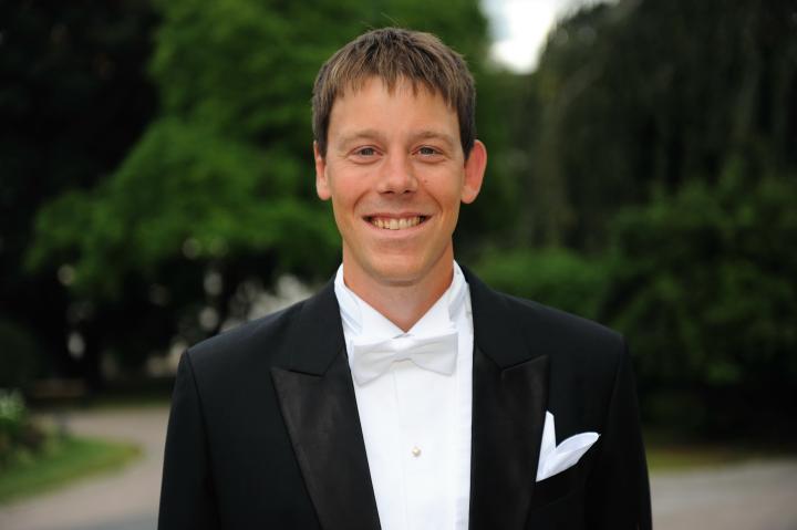 Henrik Sjöstrand