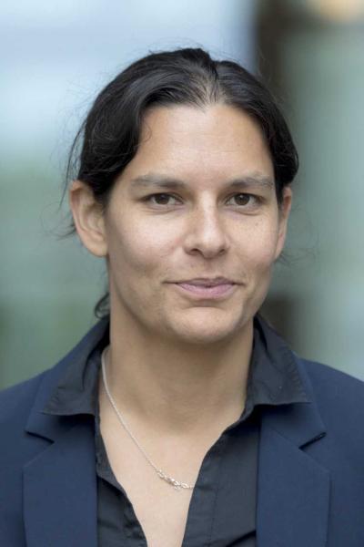 Natalie Durbeej