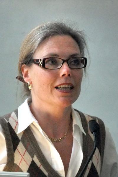 Cecilia Melder