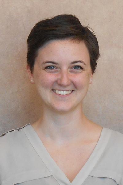 Christie Nicoson