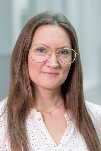 Heidi Törmänen Persson