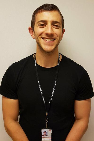 Luke Schembri