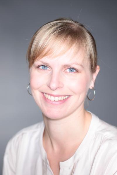 Karin Wiil