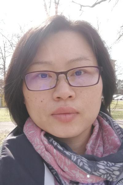 Zhengxian Gong