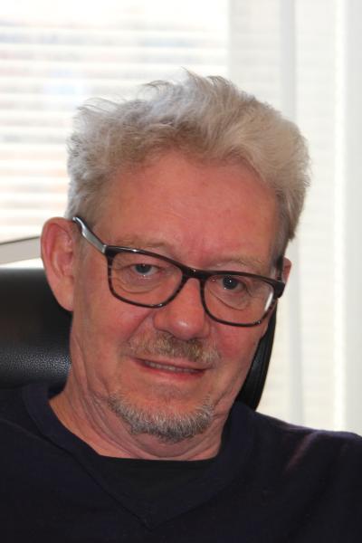 Erik Noreen