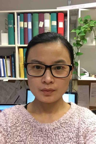 Weihua Ye