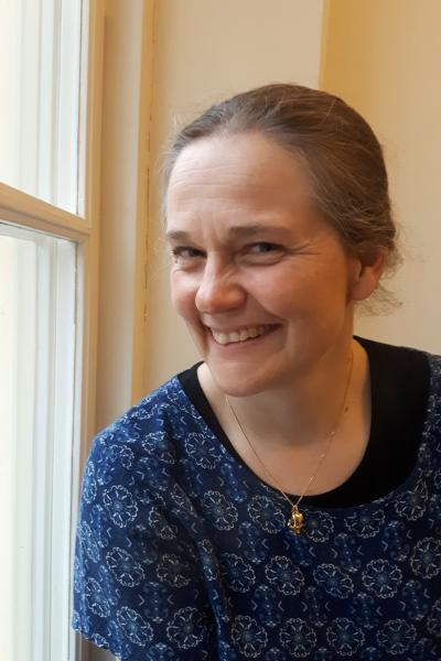 Karin Johannesson