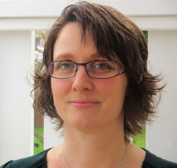 Janne Margrethe Karlsson
