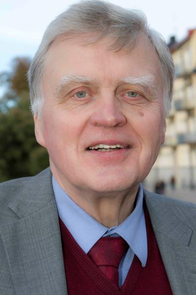 Sverker Gustavsson