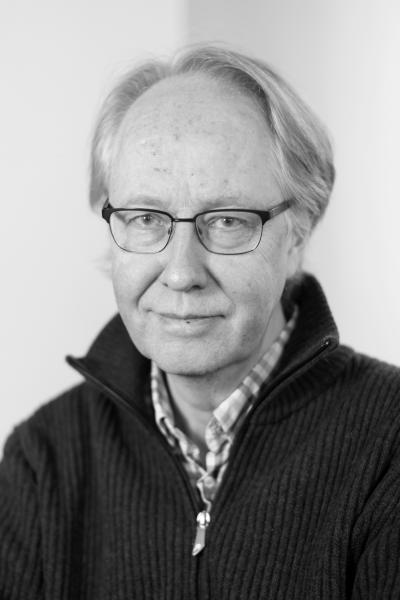 Sven Widmalm