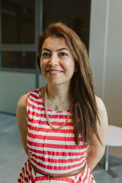 Anahita Hamidi