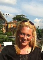 Kristina Walldén Hillström