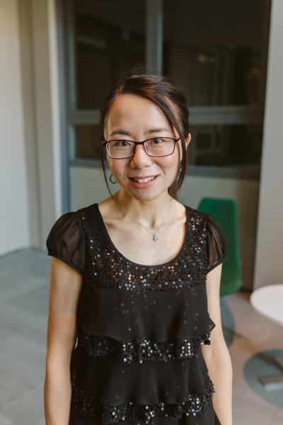 Yanyu Zhang
