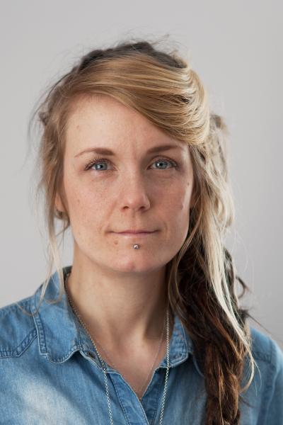 Lina Eklund