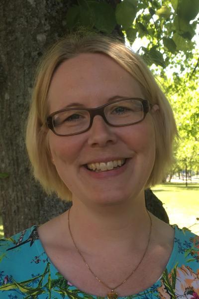 Anna-Karin Kolseth