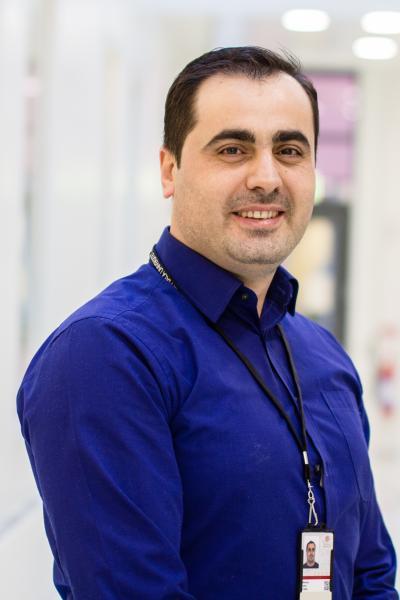 Mamoun Taher