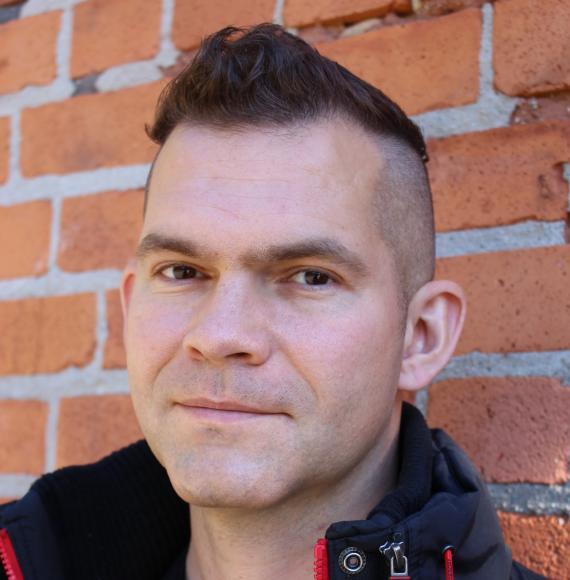 Erik Zackrisson