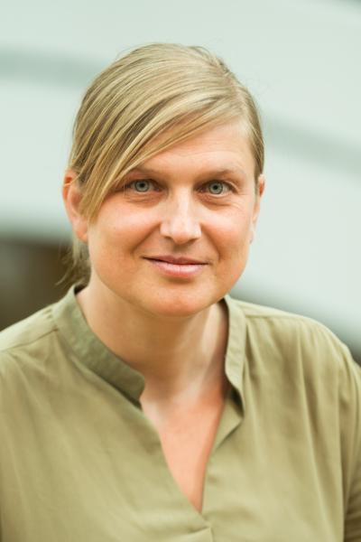 Britta Radeloff
