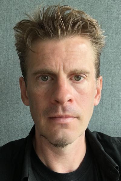 Magnus Alsne