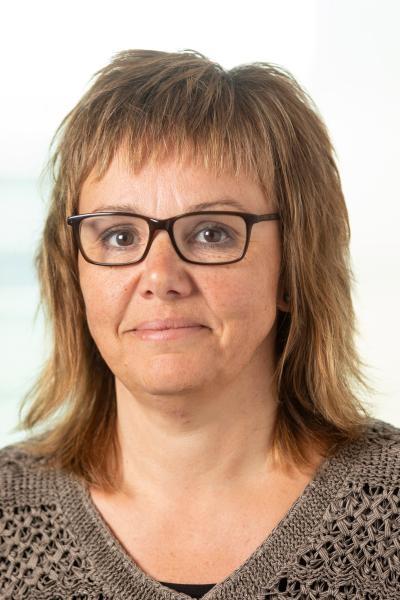 Annie Engström