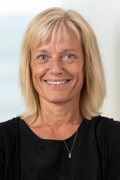 Christina Arnbom