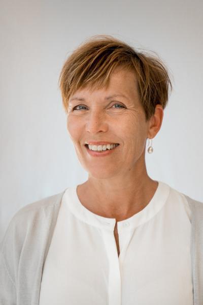 Inger Sundström Poromaa