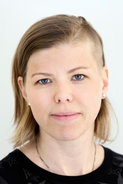 Heidrun Petursdóttir Maack