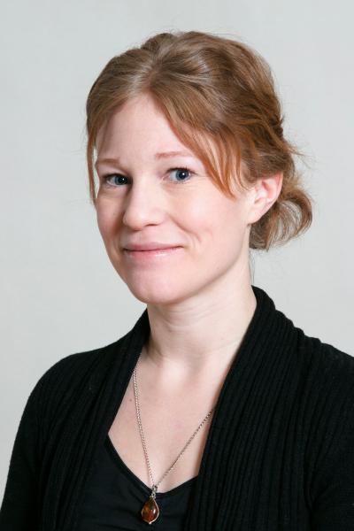 Åsa Edvinsson