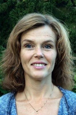 Karin Glimskär Stålberg