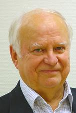 Christer Oscar Kiselman