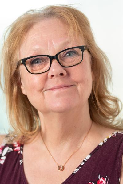 Maria Aveskogh