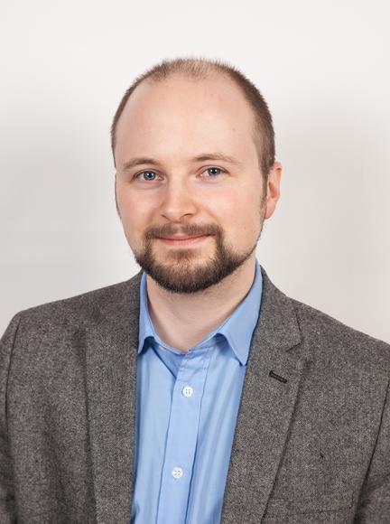 Niklas Willén